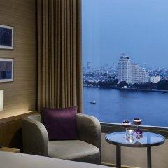 AVANI Riverside Bangkok Hotel 5* Стандартный номер с различными типами кроватей фото 2