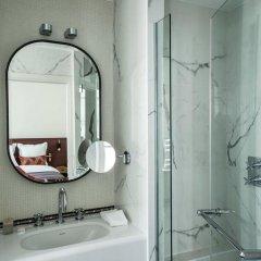 Hotel de La Tamise - Esprit de France 4* Стандартный номер с различными типами кроватей фото 4