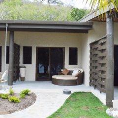 Отель Mantaray Island Resort 3* Вилла с различными типами кроватей фото 2