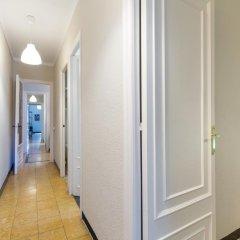 Отель Priority Fira Apartments Испания, Барселона - отзывы, цены и фото номеров - забронировать отель Priority Fira Apartments онлайн интерьер отеля фото 3