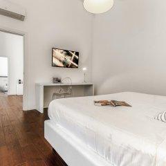 Отель Cagliari Boutique Rooms 4* Люкс с различными типами кроватей фото 7