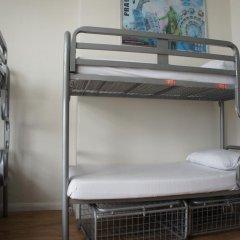 Отель Hostelpoint Brighton Кровать в общем номере с двухъярусной кроватью фото 5