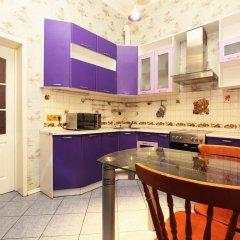 Гостиница ApartLux Маяковская Делюкс 3* Апартаменты с 2 отдельными кроватями фото 18