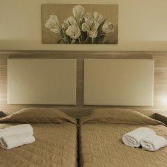 Отель Belvedere 3* Стандартный номер фото 3