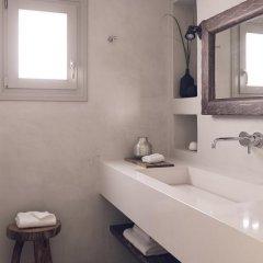 Отель Santo Maris Oia, Luxury Suites & Spa 5* Полулюкс с двуспальной кроватью фото 29