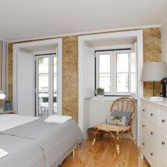 Отель Flores Guest House 4* Стандартный номер с двуспальной кроватью фото 14