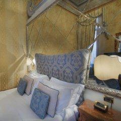 Отель COLOMBINA Стандартный номер фото 8