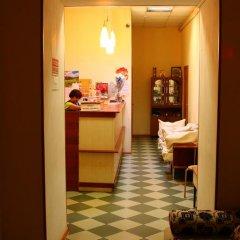Гостиница Уют Тамбов питание