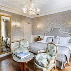 Отель Luna Baglioni 5* Номер Делюкс фото 3