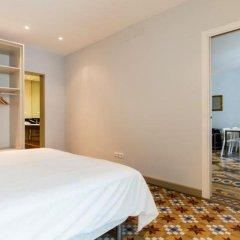 Отель Provenza Flat Барселона комната для гостей фото 4