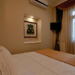 Отель Blue Mosque Suites Апартаменты фото 43