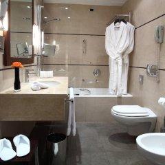 Отель Starhotels Ritz 4* Номер Делюкс с различными типами кроватей фото 8