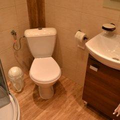 Отель Durda Поронин ванная
