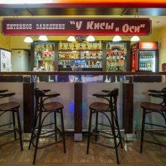 Отель Свояк Уфа гостиничный бар