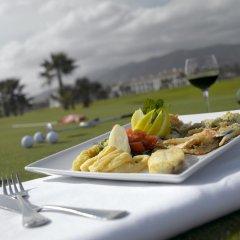 Parador de Málaga Golf hotel питание фото 3