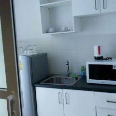 Отель The Royal Place Condominium Пхукет в номере