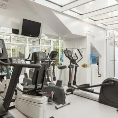Отель Rusticae Villa Soro фитнесс-зал фото 2