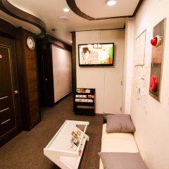 Отель Hong Guesthouse Dongdaemun Южная Корея, Сеул - отзывы, цены и фото номеров - забронировать отель Hong Guesthouse Dongdaemun онлайн спа