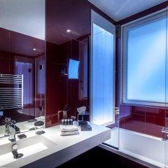 Hotel Félicien by Elegancia ванная