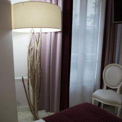 Отель Eiffel Trocadéro комната для гостей фото 5