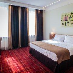 Best Western PLUS Centre Hotel (бывшая гостиница Октябрьская Лиговский корпус) 4* Стандартный номер с двуспальной кроватью фото 6