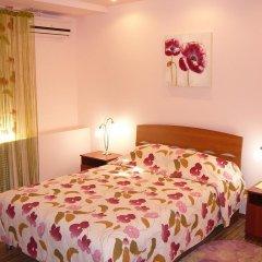 Hotel Olimpiya 3* Стандартный номер с различными типами кроватей