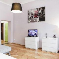 Отель Apartment4you Centrum Польша, Познань - отзывы, цены и фото номеров - забронировать отель Apartment4you Centrum онлайн комната для гостей фото 3
