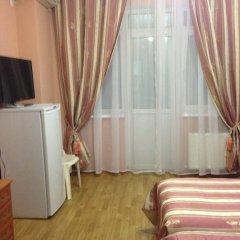 Отель Алая Роза 2* Стандартный номер фото 7
