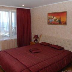 Гостиница Белый Грифон Улучшенный номер с различными типами кроватей фото 10