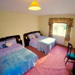 Отель Cratloe Lodge Self Service House Стандартный номер с различными типами кроватей