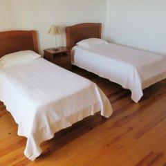 Отель Casa de Campo, Algarvia Стандартный номер 2 отдельными кровати (общая ванная комната)