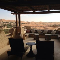 Отель Anantara Qasr Al Sarab Resort And Spa 5* Номер Делюкс