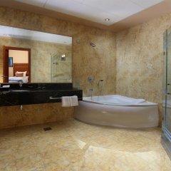 Al Raha Beach Hotel Villas 4* Стандартный номер с различными типами кроватей