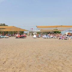 Linda Resort Hotel - All Inclusive пляж