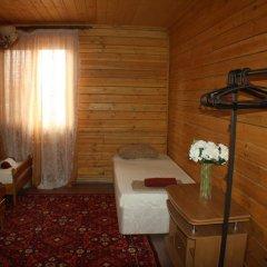 Гостевой Дом Просперус Апартаменты с различными типами кроватей фото 5