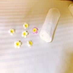 Naturbliss Bangkok Transit Hotel 3* Кровать в мужском общем номере фото 8