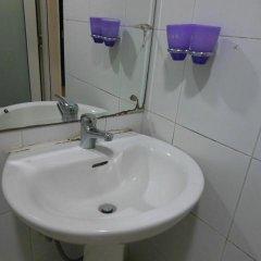 Отель Xiamen Haiwan Dushi ApartHotel Китай, Сямынь - отзывы, цены и фото номеров - забронировать отель Xiamen Haiwan Dushi ApartHotel онлайн ванная фото 2