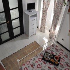 Отель Casa Zancle Италия, Сиракуза - отзывы, цены и фото номеров - забронировать отель Casa Zancle онлайн комната для гостей фото 5