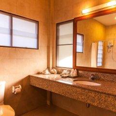 Отель Coco Palm Beach Resort 3* Вилла с различными типами кроватей фото 44