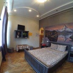 Рандеву Хостел комната для гостей фото 5