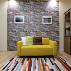 Апартаменты ABT Apartments комната для гостей фото 3