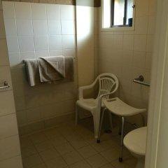 Отель Bendigo Central Deborah 3* Стандартный номер с различными типами кроватей фото 4