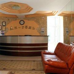 Гостиница Ак-Гель интерьер отеля