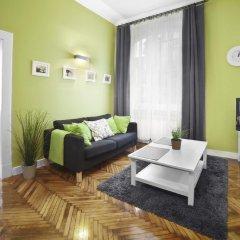 Отель Apartamenty Pomaranczarnia Апартаменты фото 5