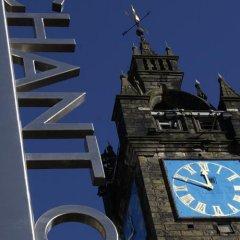 Отель Fraser Suites Glasgow Великобритания, Глазго - отзывы, цены и фото номеров - забронировать отель Fraser Suites Glasgow онлайн развлечения
