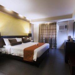 Grace Crown Hotel 3* Люкс с различными типами кроватей