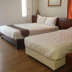 Отель Floral Shire Resort 3* Стандартный номер с различными типами кроватей фото 15