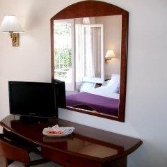 Hotel Avenida 2* Стандартный номер разные типы кроватей фото 3