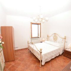 Отель Bellavista Массароза комната для гостей фото 2