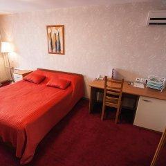 Гостиница Иремель 3* Базовый номер с 2 отдельными кроватями фото 17